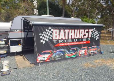 Bathurst - Fortitude Caravans