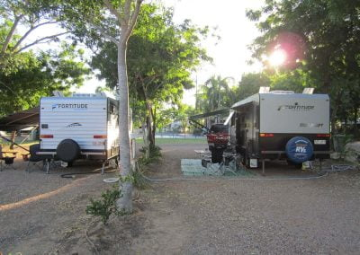Eveready - Fortitude Caravans - Mike1